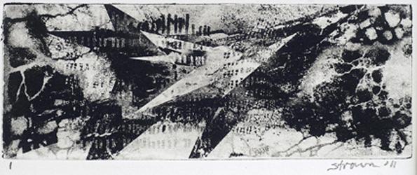 Mel's test print